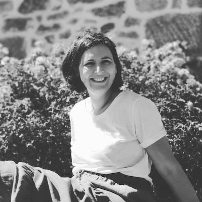 portrait marie pommier créatrice maman bosse podcast