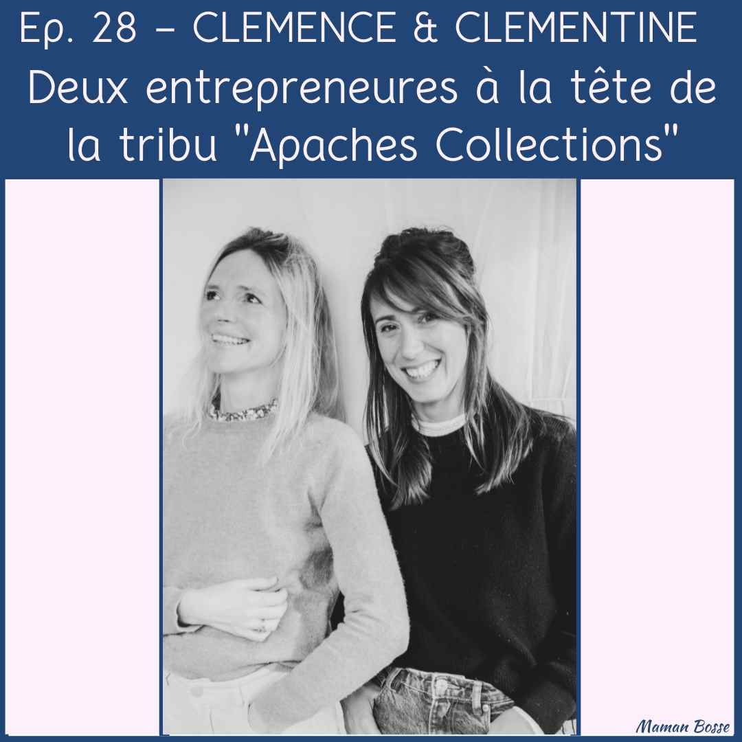 episode 28 clemency clementine apaches collection
