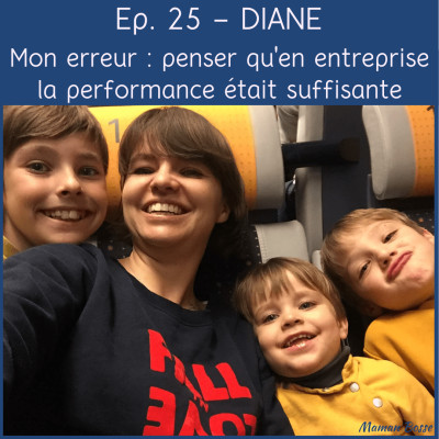 couverture episode 24 maman bossepodcast